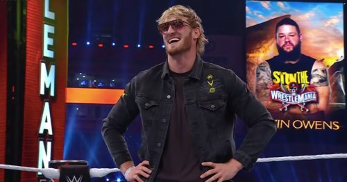 WWE Sends Out Survey Asking If Fans Gave A Crap About Logan Paul Being At WrestleMania