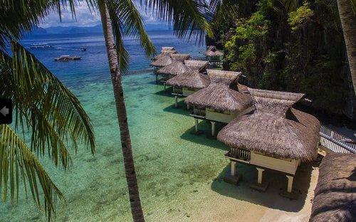 Palawan El Nido Resorts - Simply Paradise!