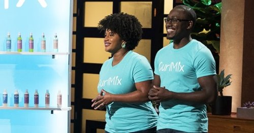 Black Couple That Turned Down $400K on Shark Tank Makes History, Raises $1.7M in a Day