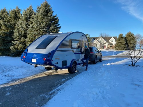 The 1st Glamp Trip: Planning for a Successful Adventure