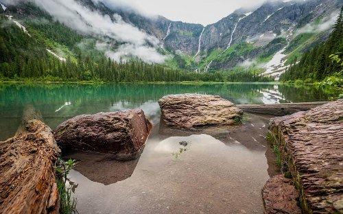 Summer Activities to do in Whitefish, Montana