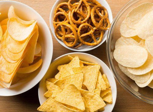 The Biggest Side Effects of Eating Salty Foods   Eat This Not That