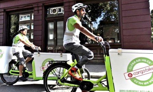 Cargo Bike Sales in UK to Soar up to 60% with Incentives and New Infrastructure – ebikes Int'l