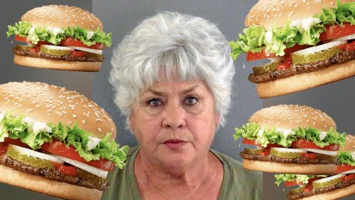 Florida woman arrested after hurling Whopper in racist Burger King tirade | Boing Boing