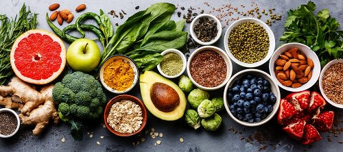 The Top Superfoods of 2021, According to Experts | Eat This Not That