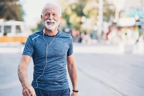 You'll Save This Much Money in Retirement by Exercising Now, Says Study | Eat This Not That
