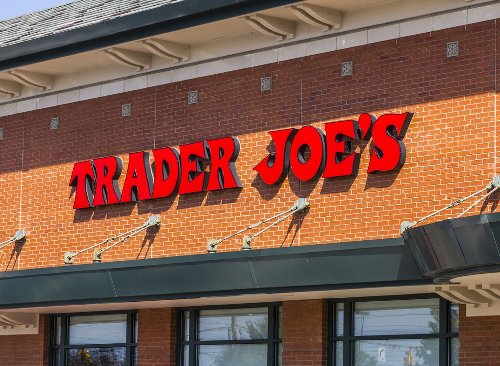 The Best Trader Joe's Products For Weight Loss | Eat This Not That