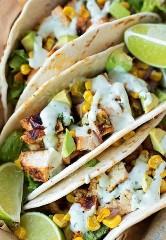 Discover taco recipe