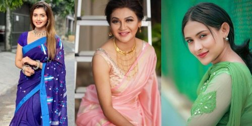 Top 10 Most Beautiful Bangladesh Women » Fakoa