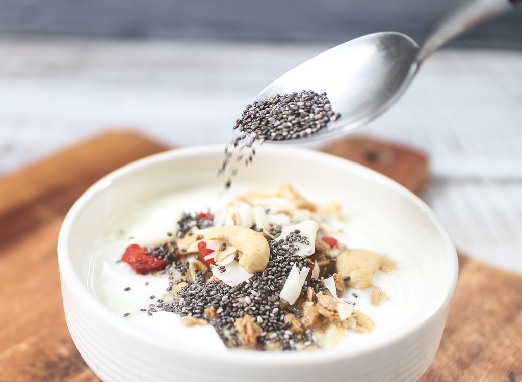 13 Breakfast Foods To Eat for a Longer Life