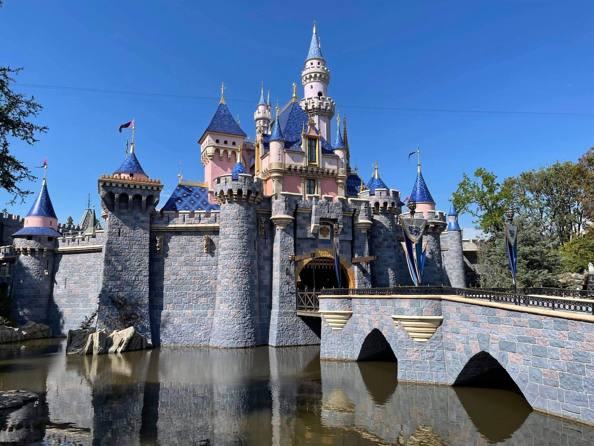Disneyland Reopening! - cover