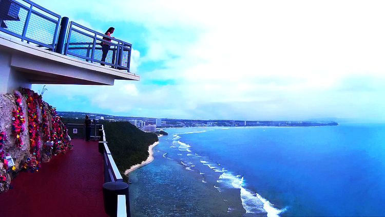Travel Tips - Guam - cover