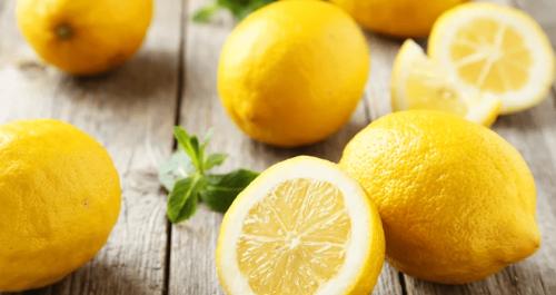 Do You Know The Story Of The Lemon? - Smartencyclopedia