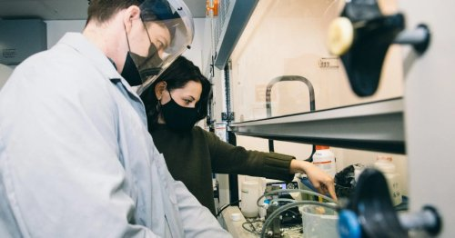 Will this metal recycling startup revolutionize the battery and clean energy sectors?