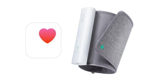 Roundup: Expand your Apple Health data with these smart blood pressure monitors