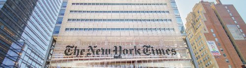 How The New York Times mines data to pick articles to promote on Facebook and Twitter - Digiday