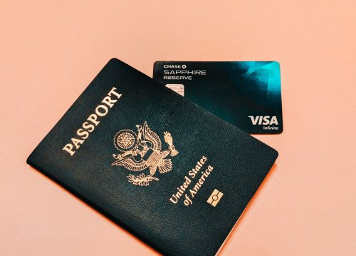 I Lost My Credit Card Abroad, Then Google Pay And Chase Blew My Mind
