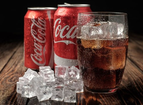 This Is What Happens When You Drink a Coke   Eat This Not That