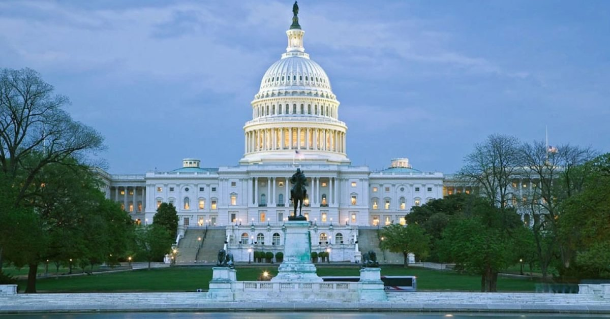 App Store could be hit by proposed 'Ending Platform Monopolies Act' in US House [U]
