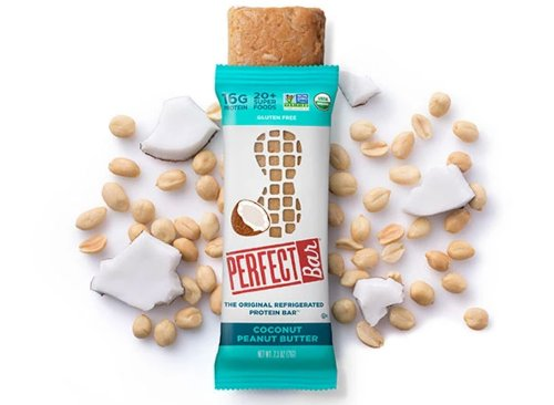 The Best and Worst Protein Bars at Trader Joe's | Eat This Not That