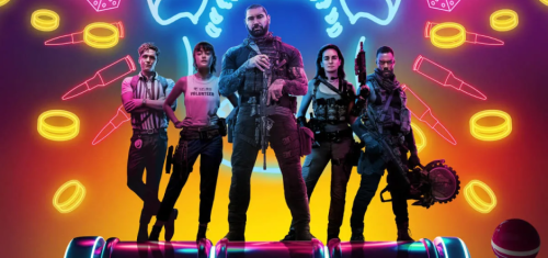 Review   Army of the Dead (2021) - The Unheard Nerd