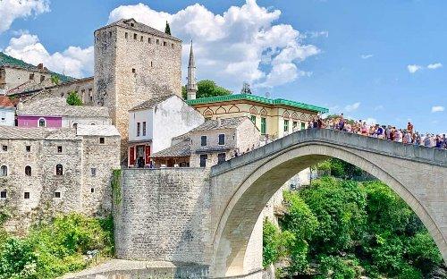 Things to do in Mostar, Bosnia & Herzegovina