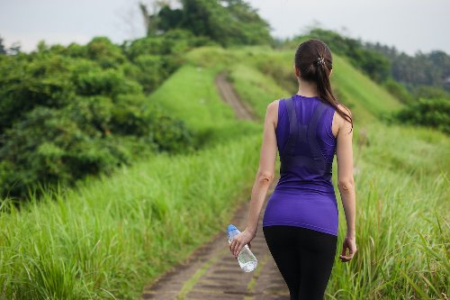 Secret Side Effects of Walking Just 15 Minutes a Day, Says Science   Eat This Not That