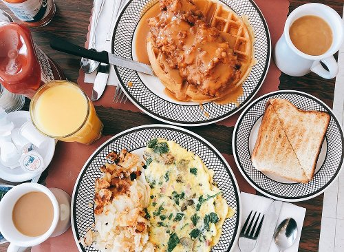 The Best Breakfast in Every State, According to Yelp | Eat This Not That
