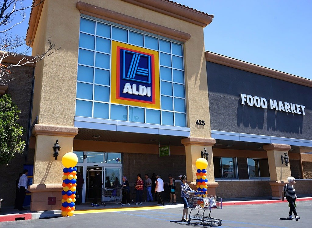 If You Shop at Aldi, Here's What You Need To Know