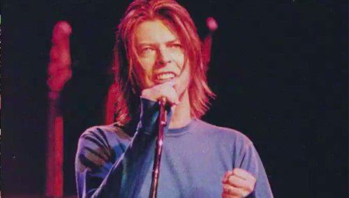 """""""Toy"""", David Bowie's Lost Album To Be Finally Edited - Smartencyclopedia"""