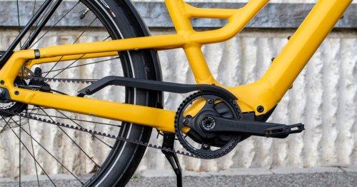 Specialized unveils new lightweight belt-drive 28 mph comfort electric bike