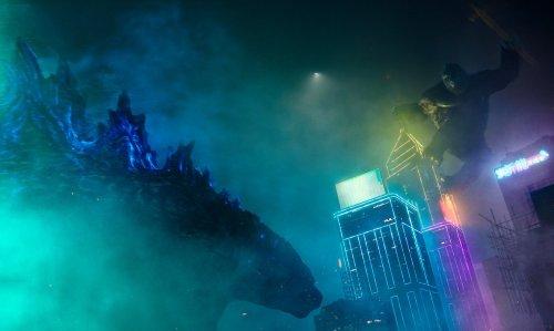 Monstrous 'Godzilla vs. Kong' Passes the Worldwide Box Office Total of 'Godzilla: King of the Monsters'