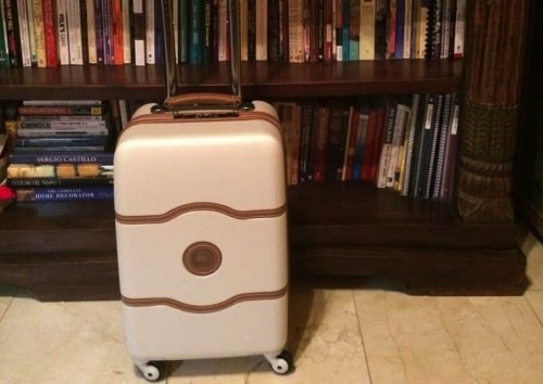 Delsey Chatelet Review