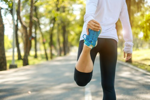 This 7-Minute Walking Trick Could Add Years to Your Life, Says Study | Eat This Not That