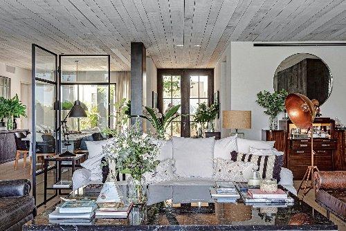 Une architecte a conçu sa propre maison contemporaine en Argentine - PLANETE DECO a homes world
