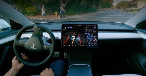 NTSB says Tesla's Full Self-Driving beta is 'misleading & irresponsible' ahead of wider release