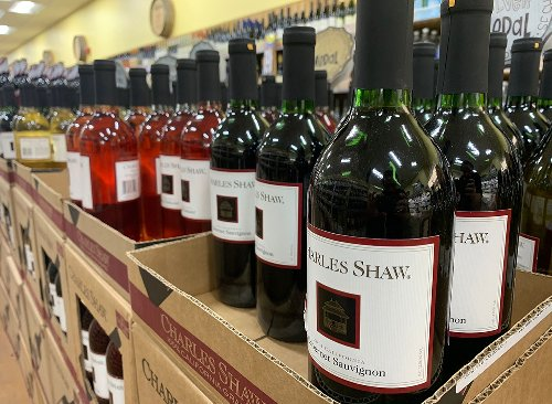 25 Best Wines You Can Buy at Trader Joe's | Eat This Not That
