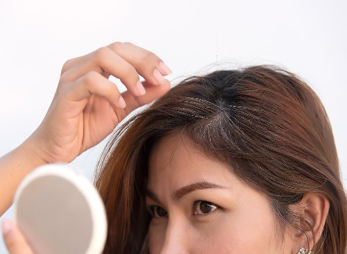 6 Best Foods that Help Prevent Gray Hair   Eat This Not That