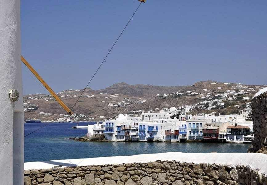 GREECE, CYPRUS & MALTA TRAVEL - BEAUTIFUL ISLANDS TO VISIT IN SOUTHERN EUROPE