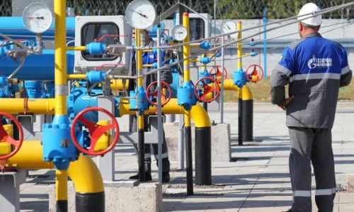 """US Suggests Russian """"manipulation"""" Of Gas Prices In Europe - Smartencyclopedia"""