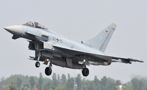 Germany, Poland Agree To Defend Each Other's Airspace - Smartencyclopedia