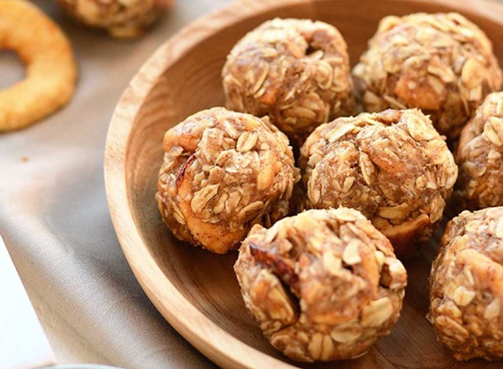 25 Recipes for Energy Balls That Live Up to the Hype