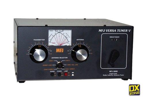 MFJ-989D ANTENNA TUNER