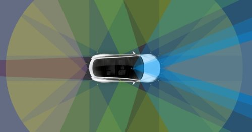 Tesla with Autopilot engaged approaches 10x lower chance of accident than average car: here's the data - Electrek