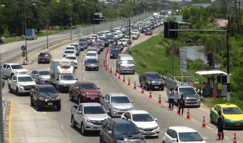 Feature: A preview of the top news stories to watch in Thailand for the week ahead: New restrictions start around Covid-19 and more - The Pattaya News