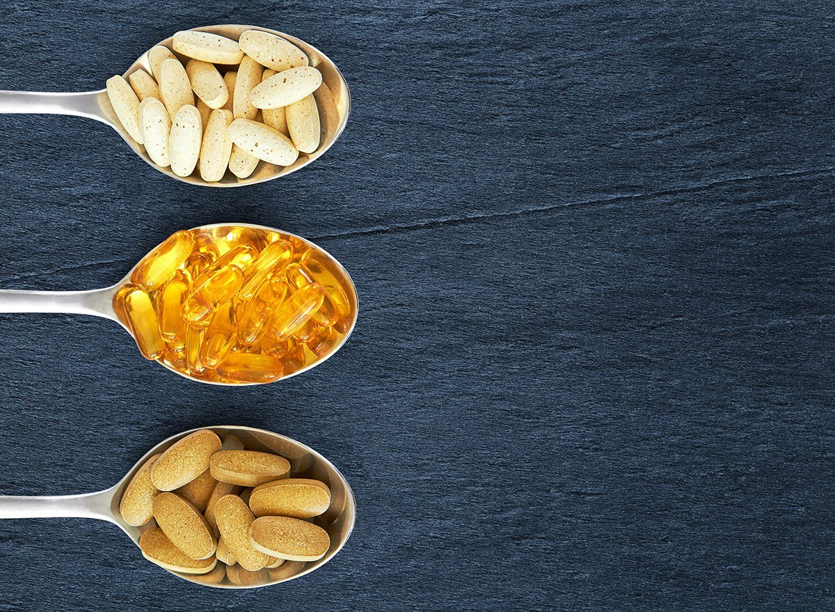 8 Best Immune-Boosting Supplements That Actually Work, Say Doctors