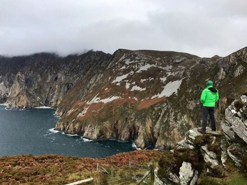 Cool Things To Do In Donegal Ireland and the Wild Atlantic Way