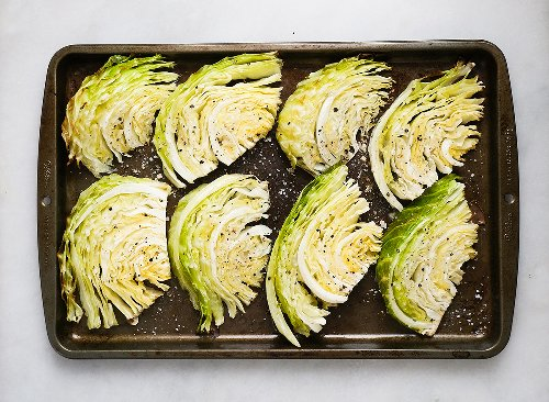 Here's How to Cook Cabbage Easily | Eat This Not That