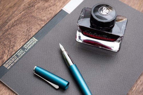 Pen and Paper cover image