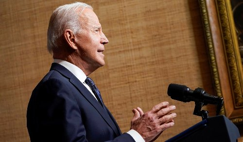 Biden Set to Push Critical Race Theory on U.S. Schools | National Review